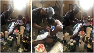 10 mindblowing ways to propose to a Nigerian lady