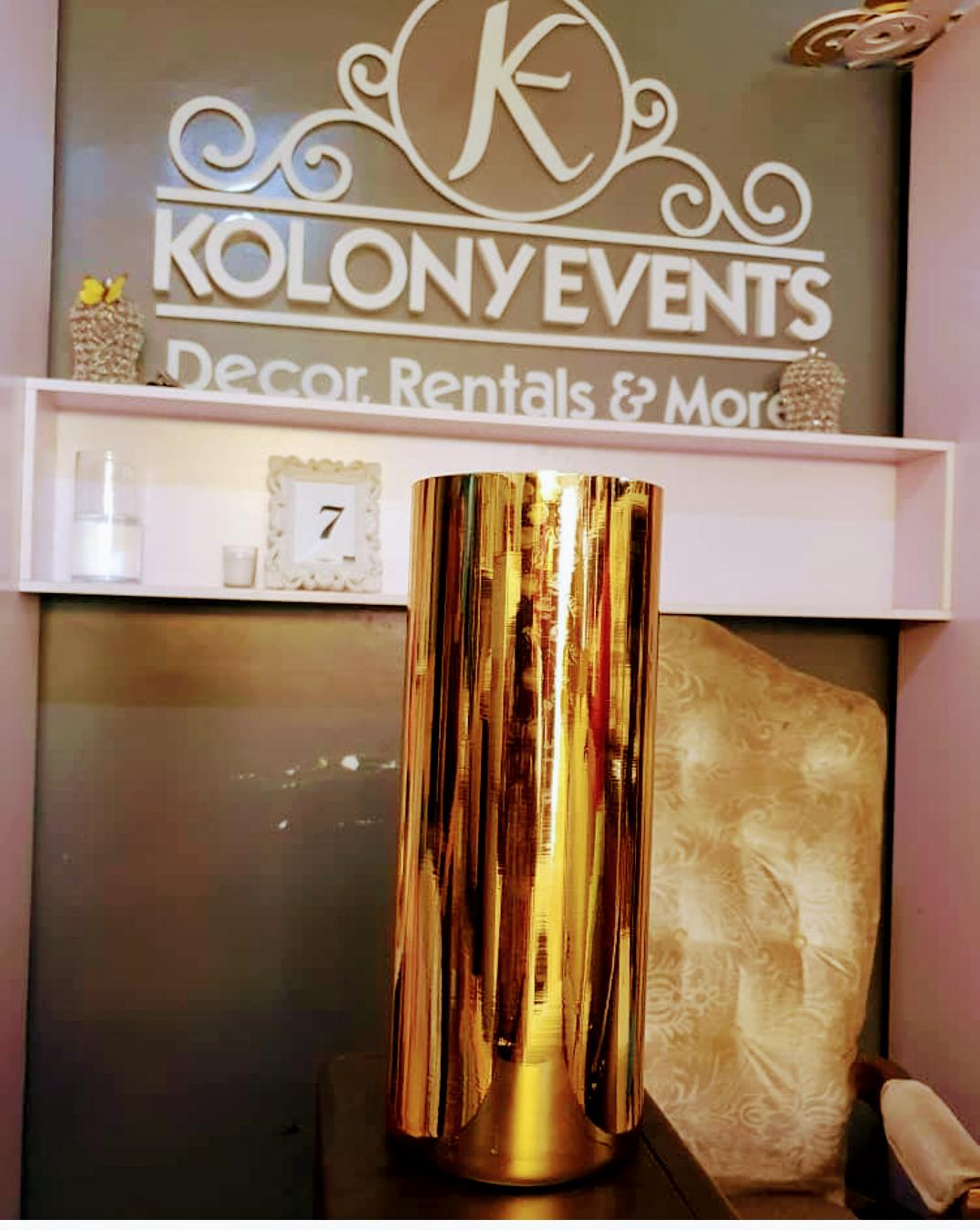 Kolony Events