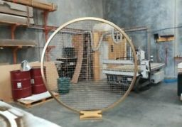 mesh for rent in lagos