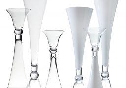 Clarinet Vases for Rent in Nigeria