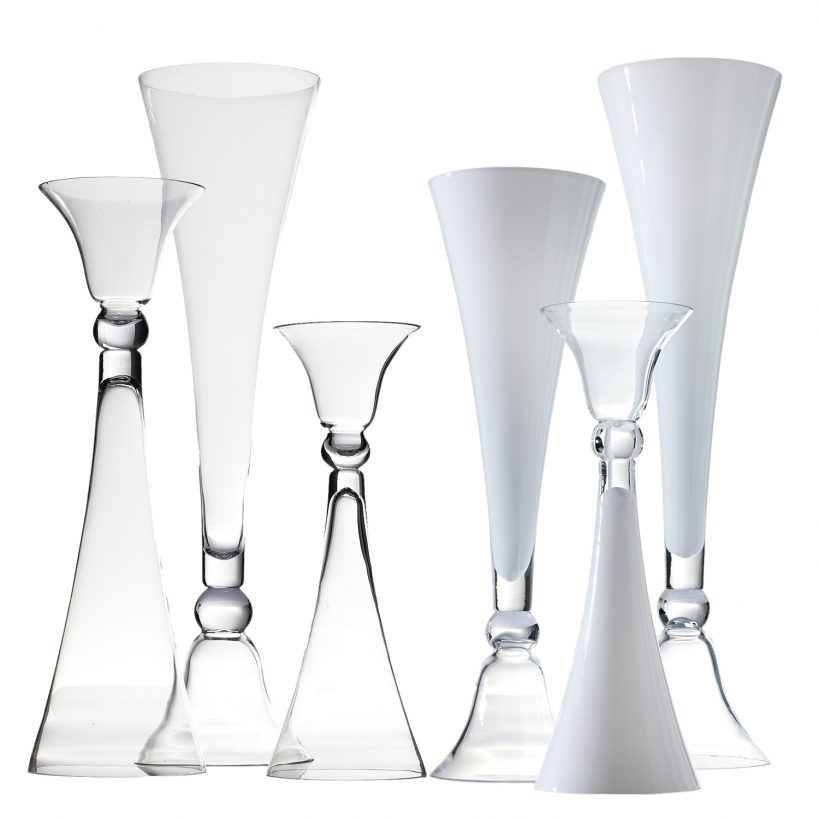 Clarinet Vases for Rent in Nigeria