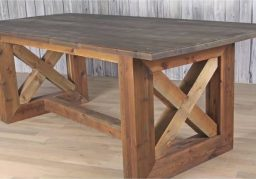 Rustic Table for Rent