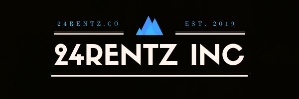 24Rentz Email Header