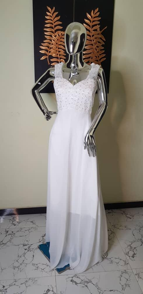 Wedding Gown for Hire
