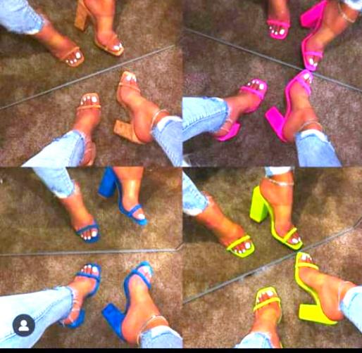 High Heels Shoes for sale in Enugu