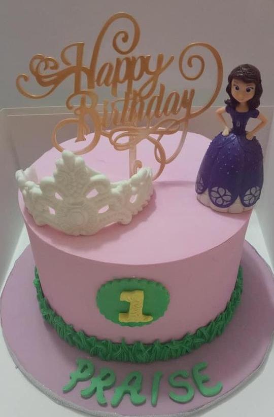 fondant cake for sale