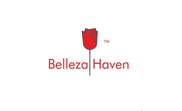 Bellezahaven logo
