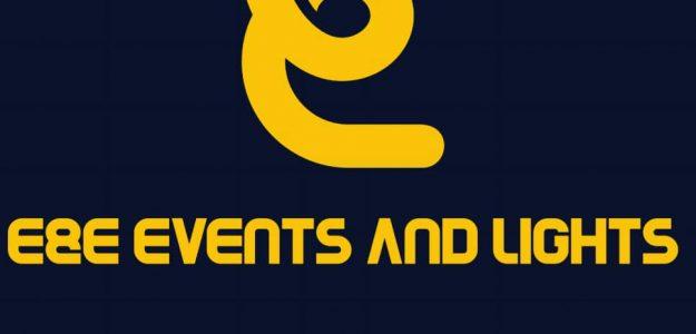 E&E EVENTS & LIGHTS