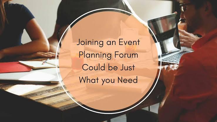 Learn event planning for free online