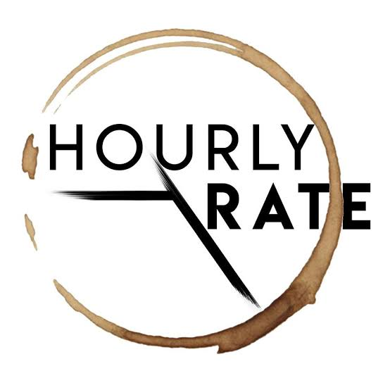 Charging Hourly Rate as an event planner
