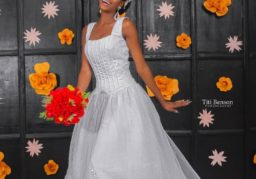 Hire Wedding Dress in Nigeria