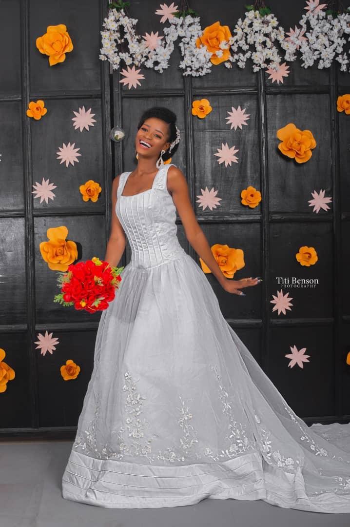 Hire Wedding Dress in Nigeria