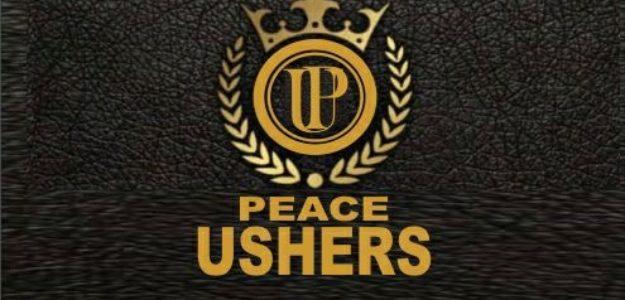 PEACE USHERS