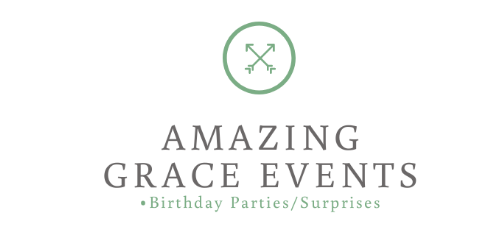 Amazing Grace Events