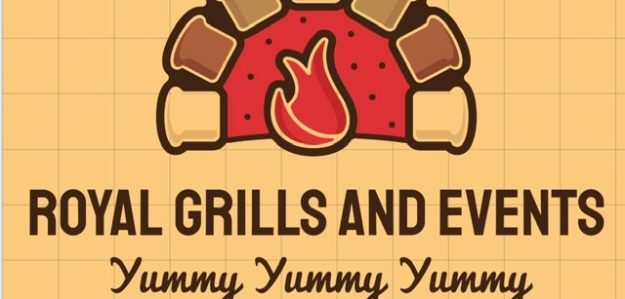 Royal grills and events