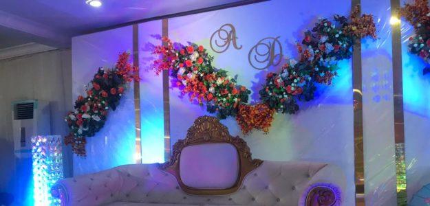 Omo event decor & planning