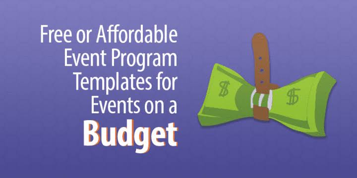 Event budgeting